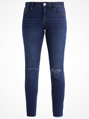 Jeans - Dorothy Perkins Jeans Skinny Fit mid wash