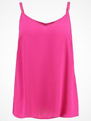 Evans Blus pink
