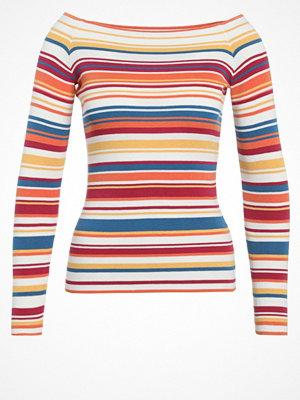 Dorothy Perkins Stickad tröja multicolor