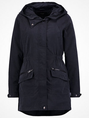 Only ONLANGALINA Parkas blue graphite