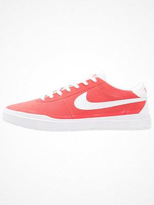 Nike Sb BRUIN HYPERFEEL CNVS Sneakers track red/white