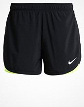 Nike Performance Träningsshorts black/volt/white