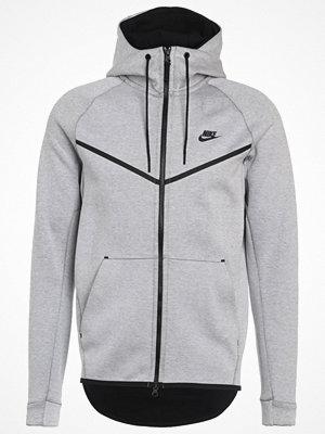 Street & luvtröjor - Nike Sportswear Sweatshirt white/heather/black