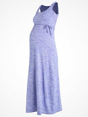 Seraphine MARA Maxiklänning deep blue