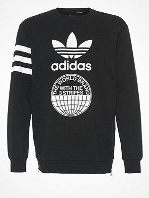 Tröjor & cardigans - Adidas Originals Sweatshirt black