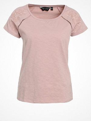Dorothy Perkins Tshirt med tryck peach