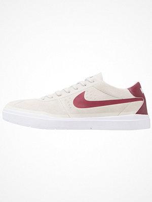 Nike Sb BRUIN HYPERFEEL Sneakers summit white/team red/white