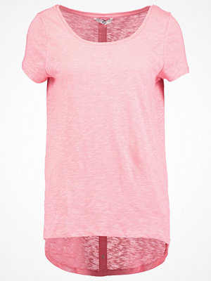Only ONLCASA Tshirt med tryck strawberry ice