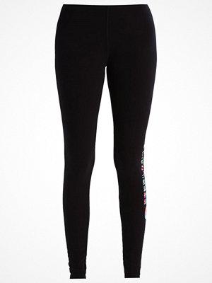 Superdry Leggings black