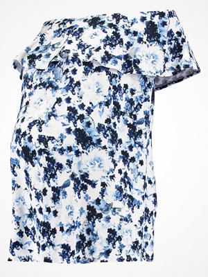 Isabella Oliver ANAISE Tshirt med tryck fluid flora