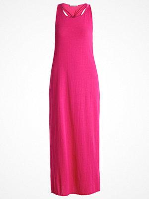 Stefanel Maxiklänning pink