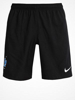 Sportkläder - Nike Performance FFF FRANKREICH STADIUM Landslagströjor black/metallic silver