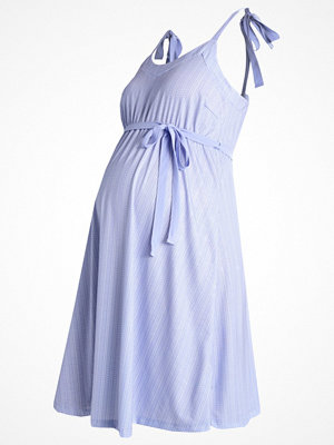mint&berry mom Jerseyklänning della robbia blue