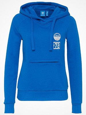 Adidas Originals Luvtröja blue