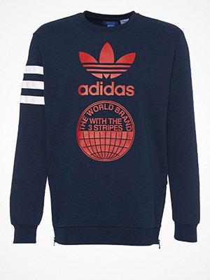 Tröjor & cardigans - Adidas Originals Sweatshirt collegiate navy