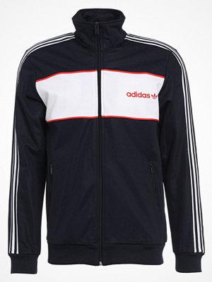 Sportjackor - Adidas Originals Träningsjacka royal blue