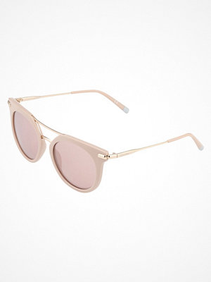 Calvin Klein Solglasögon cosmetic pink
