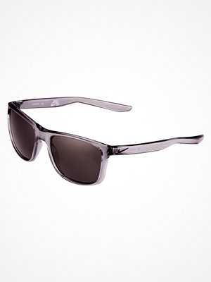 Solglasögon - Nike Vision UNREST  Solglasögon light grey