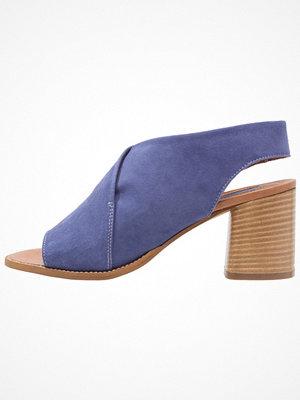 Topshop NOA Sandaler & sandaletter blue