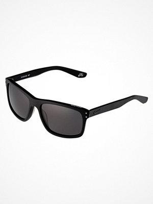 Solglasögon - Nike Vision FLOW  Solglasögon matte black/dark grey