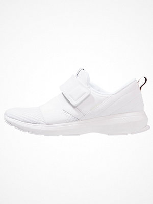 Sneakers & streetskor - Jack & Jones JFWARTON STRAP Sneakers bright white