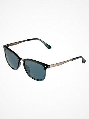 Solglasögon - Calvin Klein Solglasögon blue