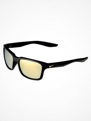 Solglasögon - Nike Vision ESSENTIAL SPREE Solglasögon black/goldcoloured