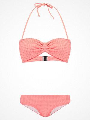 mint&berry Bikini flamingo