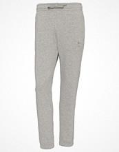 Sportkläder - Adidas Originals TREFOIL SERIES  Träningsbyxor medium grey heather