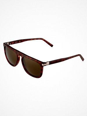 Solglasögon - Calvin Klein Solglasögon blonde havana