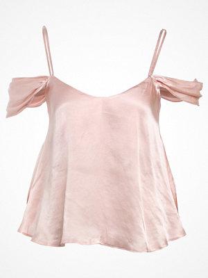 Topshop Blus pink