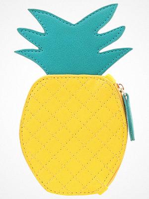 Plånböcker - Even&Odd Plånbok yellow