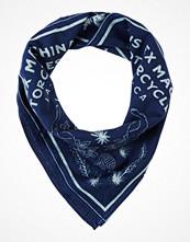 Halsdukar & scarves - Deus Ex Machina TROPPO Scarf navy