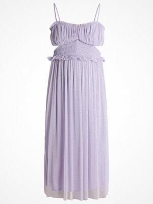 Topshop Cocktailklänning lilac