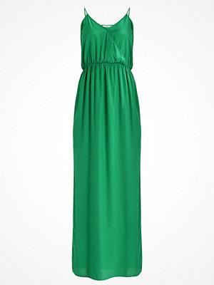 KIOMI Maxiklänning green
