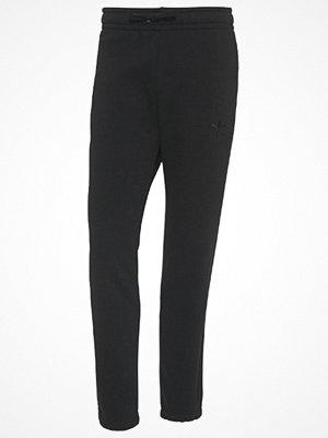 Sportkläder - Adidas Originals TREFOIL SERIES  Träningsbyxor black