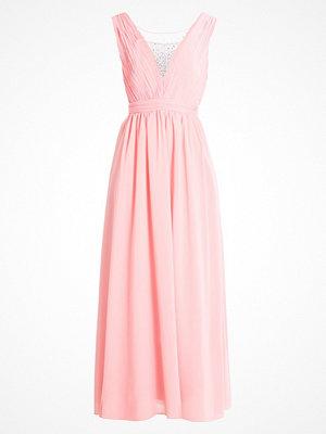 Chi Chi London Petite SIGNY Festklänning light pink