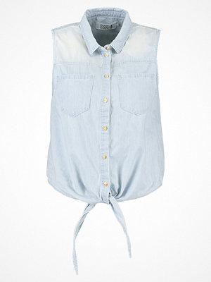Even&Odd Skjorta light blue denim