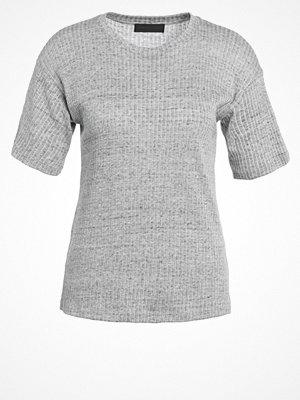 Storm & Marie SELINA Tshirt bas gray melange