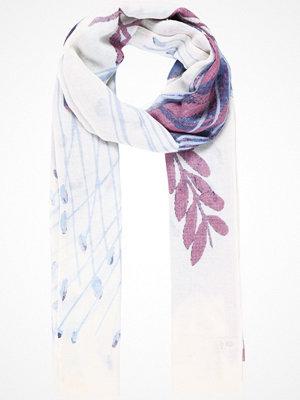 Halsdukar & scarves - Becksöndergaard NAHELE Halsduk forever blue