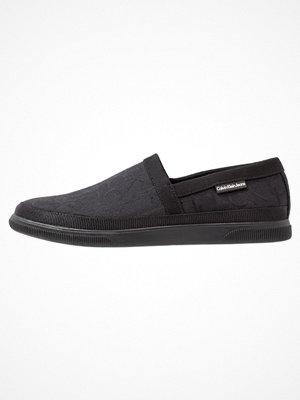 Sneakers & streetskor - Calvin Klein Jeans ULF Sneakers black