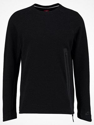 Tröjor & cardigans - Nike Sportswear Sweatshirt black
