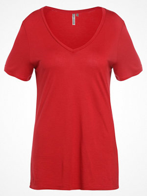 Banana Republic SIGNATURE SOLIDS Tshirt bas red