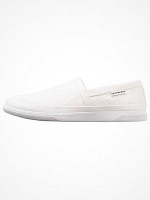 Sneakers & streetskor - Calvin Klein Jeans ULF Sneakers white