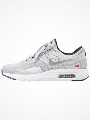 Sneakers & streetskor - Nike Sportswear AIR MAX QS Sneakers metallic silver