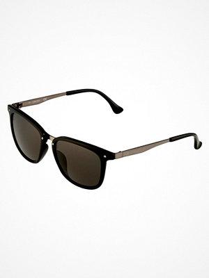 Solglasögon - Calvin Klein Solglasögon black