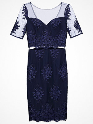 Chi Chi London JUNE Cocktailklänning navy