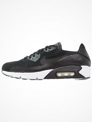 Sneakers & streetskor - Nike Sportswear AIR MAX 90 ULTRA 2.0 FLYKNIT Sneakers black/white