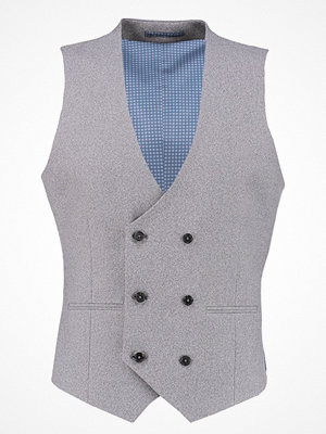 Västar - Burton Menswear London Väst grey