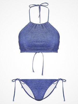 Even&Odd Bikini denim